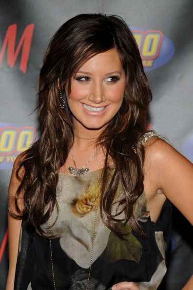 ashley tisdale hair color. Looks I Love: Celebrity