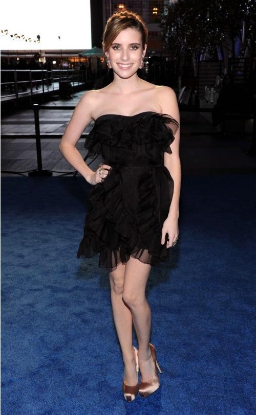 Choice Awards 2011 » Emma