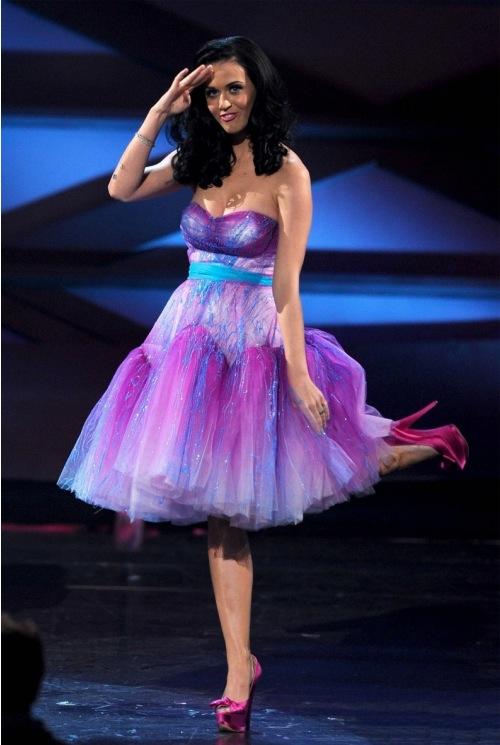 Choice Awards 2011 » Katy